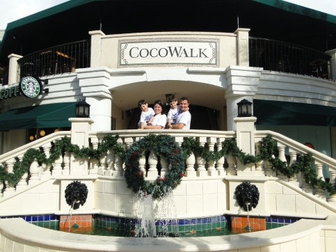 CocoWalk Miami