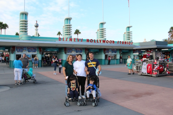 Disney Hollywood Studios Orlando