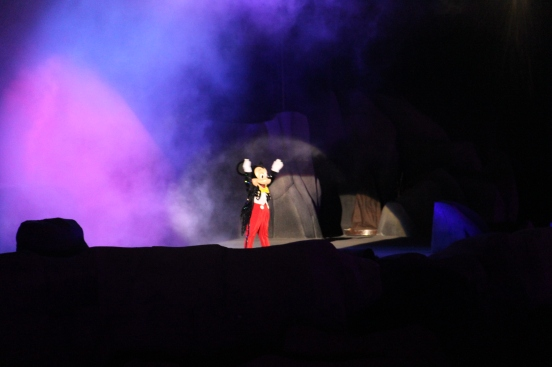 Disney Hollywood Studios Orlando Fantasmic
