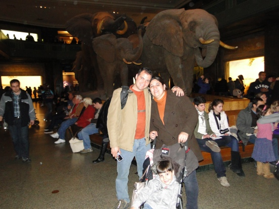 Americam Museum of Natural History New York