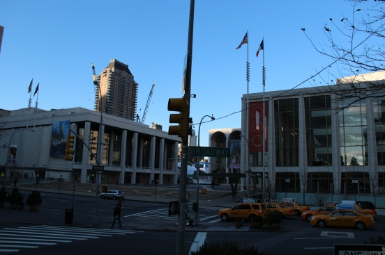 Lincoln Center Uptown Treasures e Harlem Tour New York
