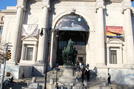 Museu de História Natural Uptown Treasures e Harlem Tour New York