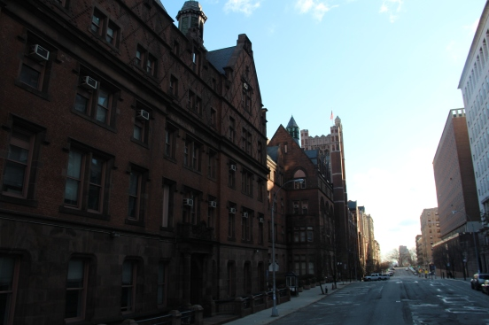 Columbia University Uptown Treasures e Harlem Tour New York