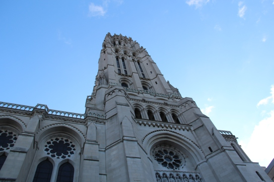 Torre da Riverside Church Uptown Treasures e Harlem Tour New York