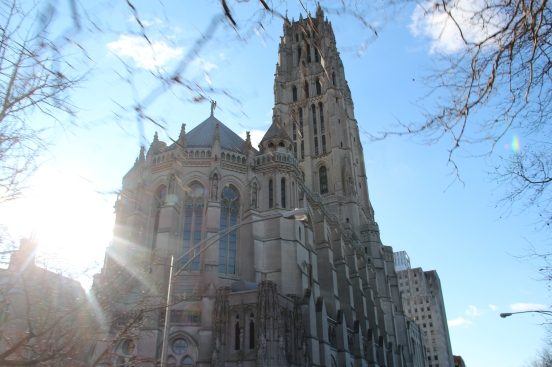 Riverside Church Uptown Treasures e Harlem Tour New York