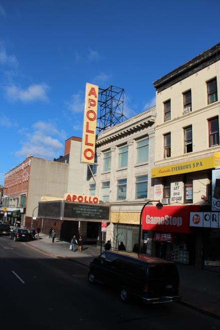 Apollo Theatre Uptown Treasures e Harlem Tour New York