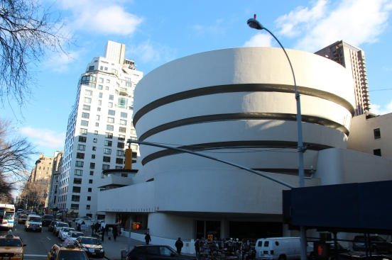 Guggenhein Uptown Treasures e Harlem Tour New York
