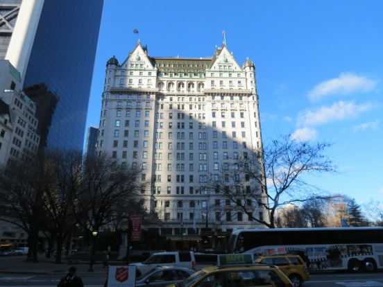 Plaza hotel Uptown Treasures e Harlem Tour New York