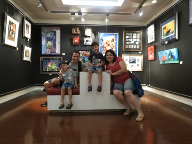 Vista Gallery Conhecendo o Disney Dream