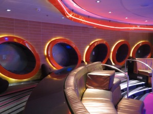 Interior - Vibe Conhecendo o Disney Dream