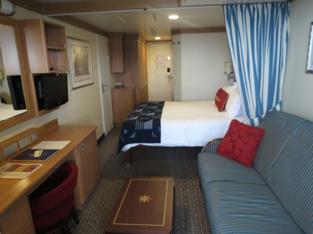 Cabine Disney Dream Disney Cruise line