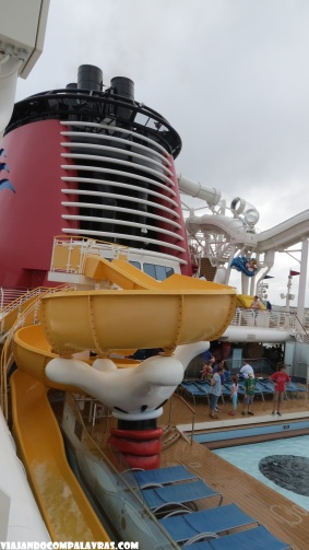 Disney Dream, Disney Cruise Line