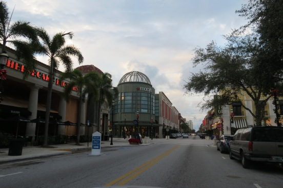 CityPlace West Palm Beach Flórida
