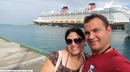 Nassau, Disney Cruise