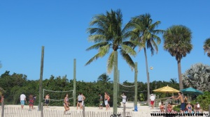 Beach Sports Castaway Cay Disney Dream