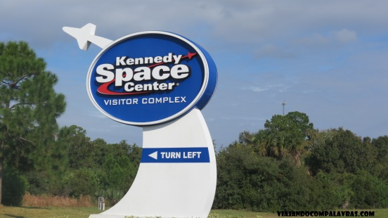 Kennedy Space Center, Flórida