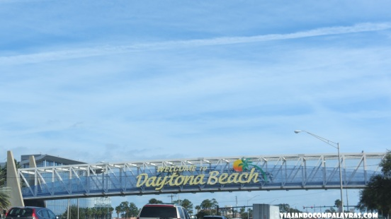 International Speedway Boulevard Daytona Beach, Flórida