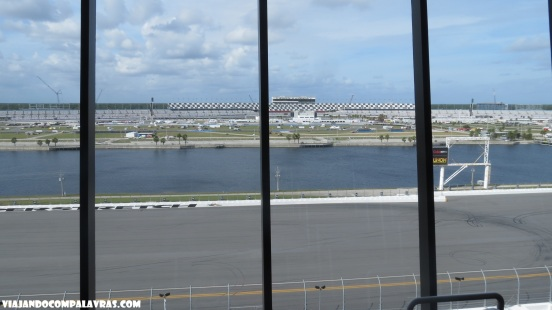 Daytona International Speedway Daytona Beach, Flórida