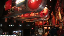 Coca-cola loft World of Coca-Cola, Atlanta, Geórgia