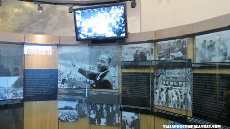 Martin Luther King Historic Site, Atlanta