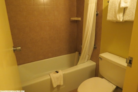 Rosen Inn International Hotel em Orlando