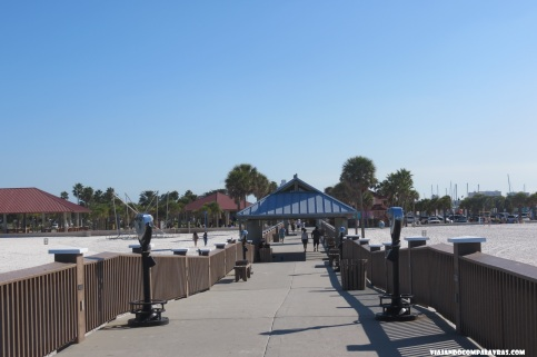 Clearwater Beach, Flórida