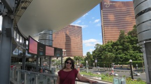 Fashion Mall Las Vegas