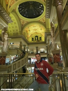 The Forum Shops