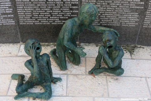 Miami Beach, Holocaust Memorial