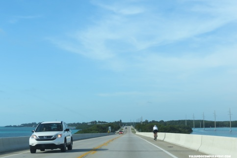 Overseas Hwy, Key West, Flórida