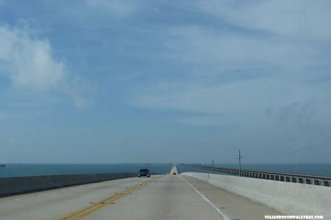 7 Mile Bridge Key West, Flórida