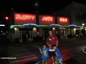 Sloppy Joe's Bar Key West, Flórida