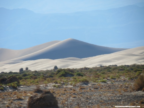Death Valley, Califórnia
