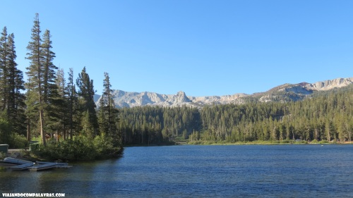 Mammoth Lakes, Califórnia