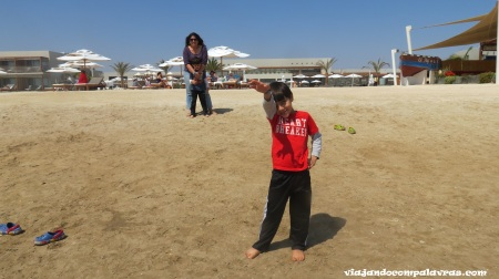 Double Tree Resort em Paracas