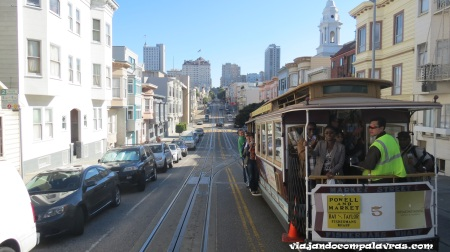 San Francisco, bonde