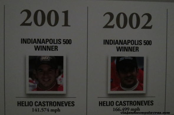 Indianapolis Motor Speedway e Hall of Fame Museum