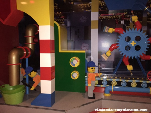 LEGOLAND Discovery Center Dallas