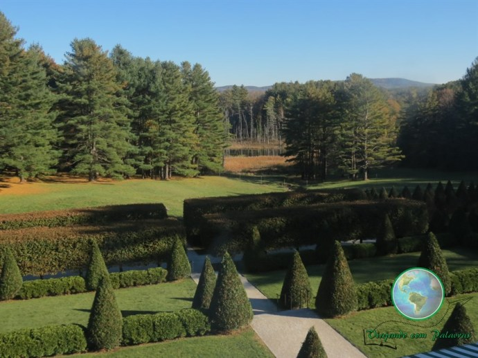 The Mount, The Berkshires