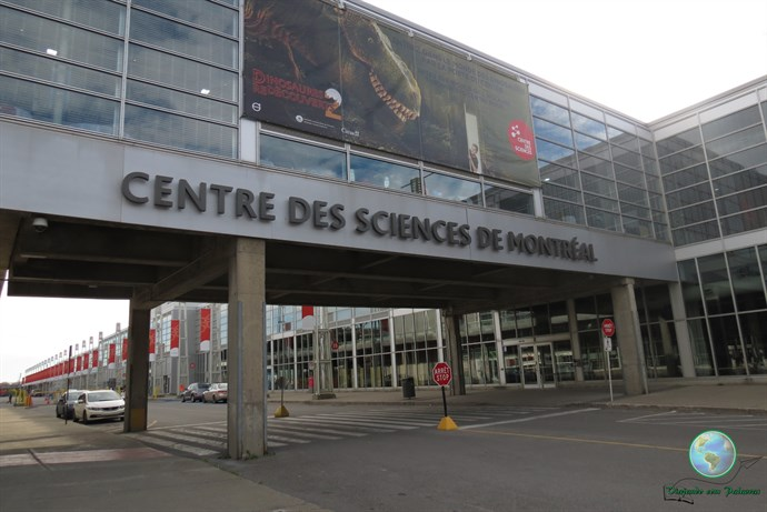 Science Centre de Montreal