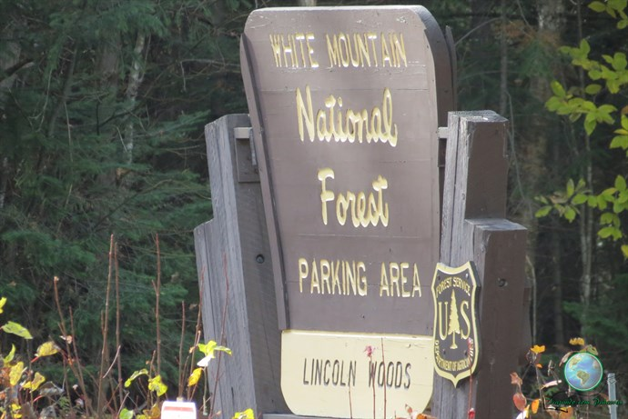 White Mountain National Forest, New Hampshire, Kancamagus Hwy